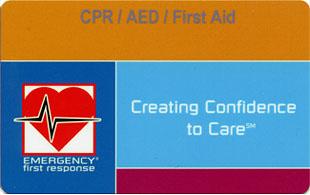 EFR(救急救命法)